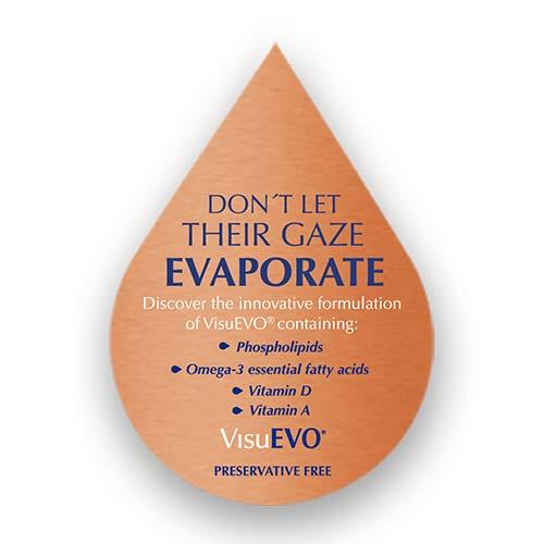 Eerste kunsttraan die gebruik maakt van innovatieve fosfolipiden van natuurlijke oorsprong, Omega-3 vetzuren en vitamine-A en vitamine-D.